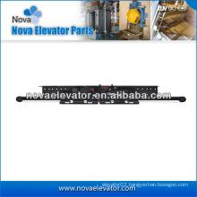 2 Panels Center Opening Landing Door, 700mm, 800mm, 900mm Landing Door, Door Hanger, Selcom Landing Door, Elevator Parts