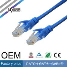 СИПУ высокое качество горячей продажи кабель cat6 cat6a cat5 для cat5a сетевой кабель 3м UTP кабель cat6 патч-корд