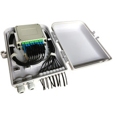 FTTH Splitter Termination Box