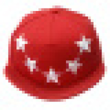 Gorra de beisebol com pequeno pico suave SD17