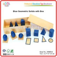 MONTESSORI Education Supply Teaching Equipment