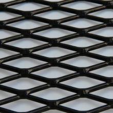 Malla metálica expandida resistente de 11.15kg / m2 para proteger
