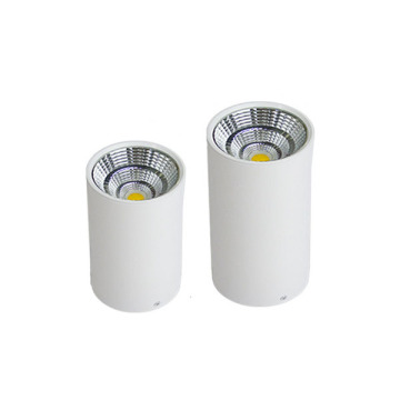Conception d'éclairage Downlight LED COB 3W