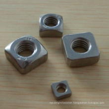 Carbon Steel Square Nut DIN557