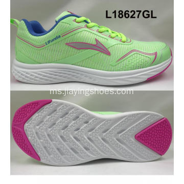 Lady sports fesyen sneaker