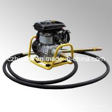 Vibreur à béton à essence de 50 mm (HRV50)