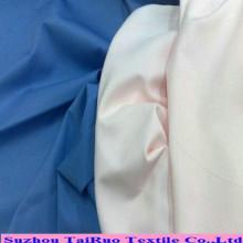 100% Polyester Micro Twill Pfirsich Haut für Bekleidung