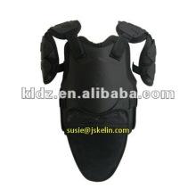 Body vest for KL-105 Protective Body Armor System
