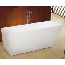 Wyndham Collection Hannah 67 Inch Freestanding Bathtub