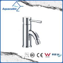Deck-Mount Single Handle Chromed Surface Bidet Faucet (AF6000-8)
