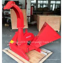 20-35 HP Hidráulica de Alimentación Pto Wood Chipper