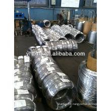 fil d'acier inoxydable 316 pour bandage