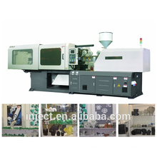 PVC pipe fitting plastic injection molding machine of 650ton