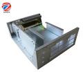 Biegeprägen Edelstahl Aluminium-Verarbeitungsservice