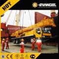 12 ruedas 30 toneladas de camiones grúa QY30KA-Y Tailandia