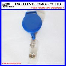 Retiradores de plástico do carretel com clipe de metal (EP-BH112-118)
