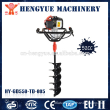 ground drill drill for ground anchors auger drill bit ground drill bit auger for earth drilling