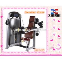 Плечо пресс тренажеры / давление плеча оборудования гимнастики/машина прочности