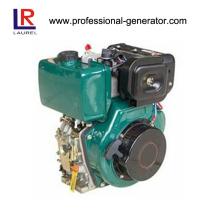 186f 10HP Air Cooled Diesel Engine