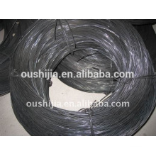 Durable and high tensile annealed wire