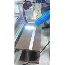 High  Precision  50w 100w 200w 500w 1000w Laser Rust Removal Cleaning Machine
