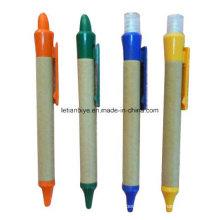 ЭКО шариковая ручка в качестве подарка Промотирования (ЛТ-C213)