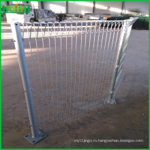 Сад BRC Mesh Fencing