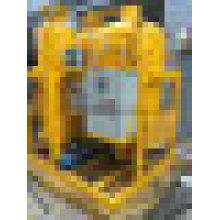 Decoloração do óleo Waste e purificador do óleo do vácuo (TYS-30)