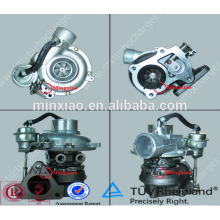8-97137-109-8 VICF 8-97312-514-0 Turbocharger from Mingxiao China