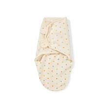 Envoltório do cobertor do bebê swaddle bambu swaddle de alta qualidade ajustável