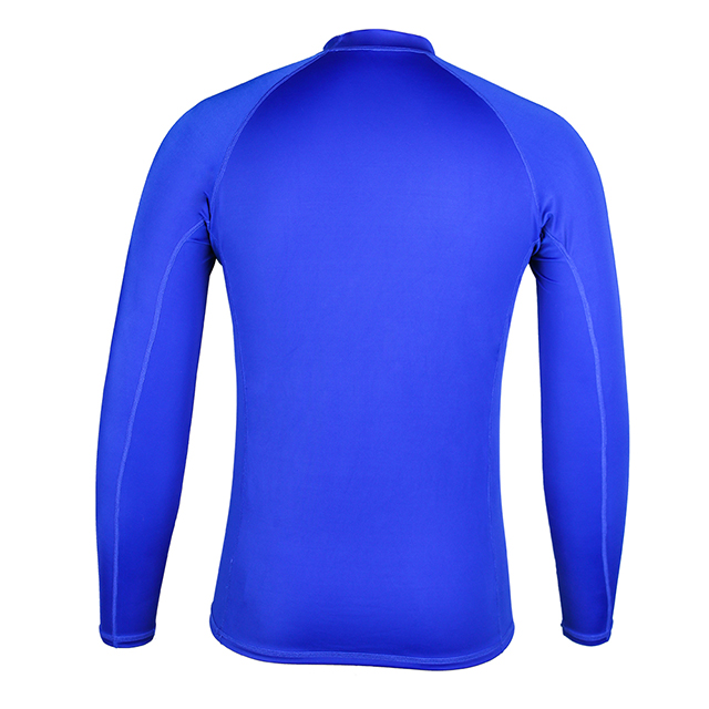 Seaskin Rashguard Mens Long Sleeve