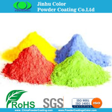 Epoxy poliester hibrida Powder Coating