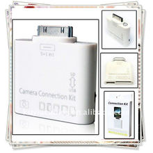 5in1 USB SD/TF Card Reader Camera Connection Kit