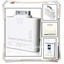5in1 USB SD / TF Card Reader камеры подключения комплект