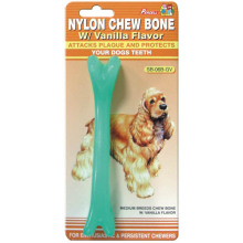 "Percell 6 ""Soft Chew Bone Vanilla Scent"