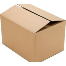 Caixa de embalagem de papelão ondulado de atacado, serviço de impressão