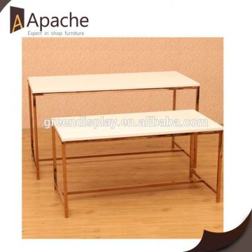 Stable performance manufacturer wooden lollipop display stand