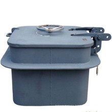 Waterproof Marine Ship Deck Hatch Cover With Handle From China Manufacturers