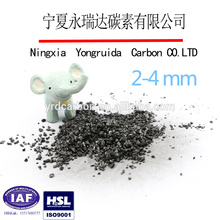 The pellet coal activated carbon producers in China