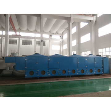 Synthetic Rubber Multi Layer Mesh Belt Drying Machine
