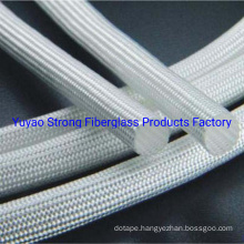 Fiberglass Sleeve Without Coating 30mm for Insulation