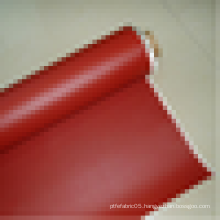 2015 Factory whole silicone rubber coated fiberglass cloth for heat insulation