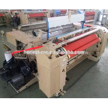 High speed medicine gauze air jet loom with power loom spare parts