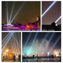 GuangZhou 2/3/4/5/6/7/10KW sky rose light moving head