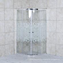 2021 Hot Sales Shower Enclosure with Mosaic Models