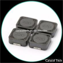 Blindado SMD alambre bobina herida FCDH1204F-4R7 para equipos OA
