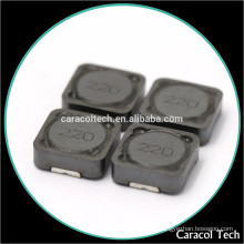 Shielded Coil SMD Wire Wound FCDH1204F-4R7 For OA Equipment