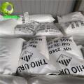 Thiourea 99% polvo CAS No.62-56-6 Fabricante