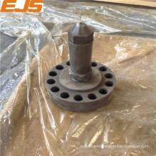 80 bimetallic screw barrel parts