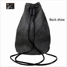 Bolso de escuela de nylon de los niños vendedores calientes del diseño del OEM, mochila diaria de alta calidad con precio de fábrica